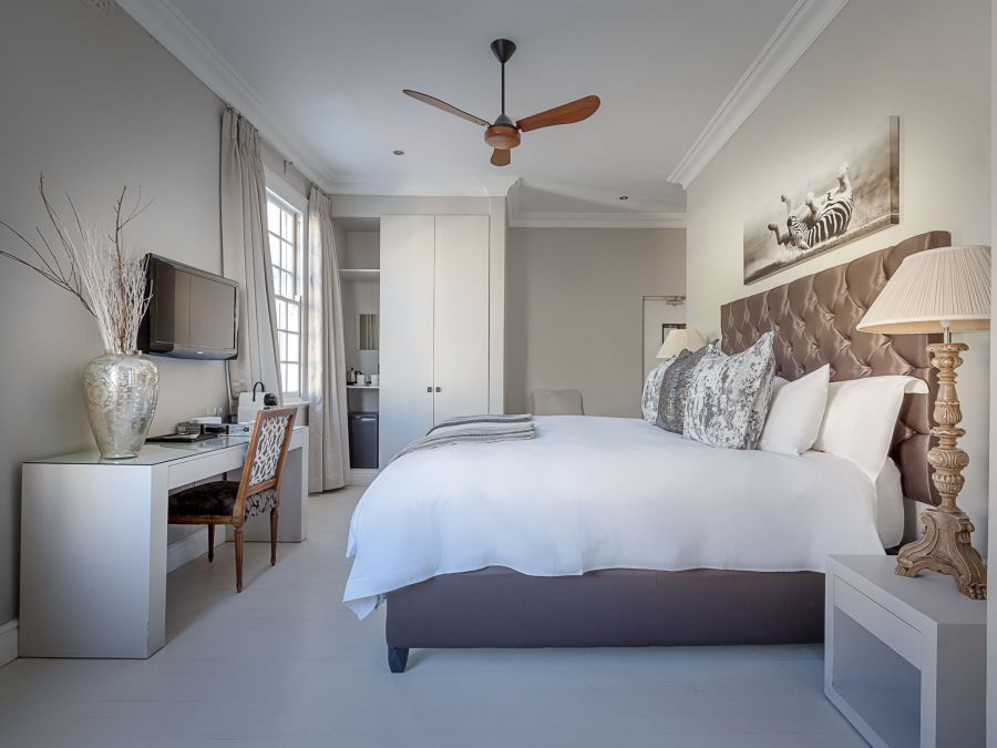 Long Street Boutique Hotel Accommodation in Cape Town City Centre Western Cape