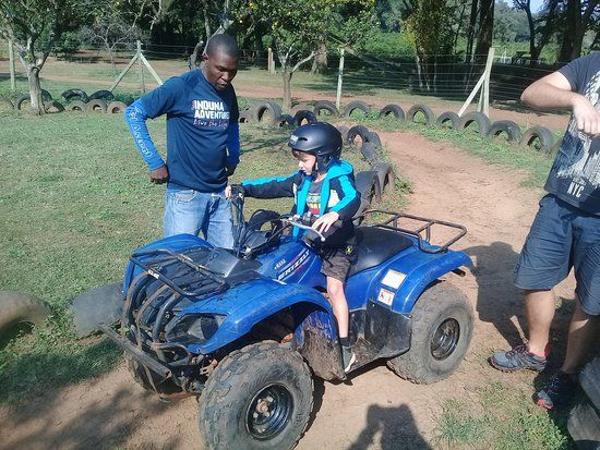Induna Adventures in Sabie River Valley Mpumalanga