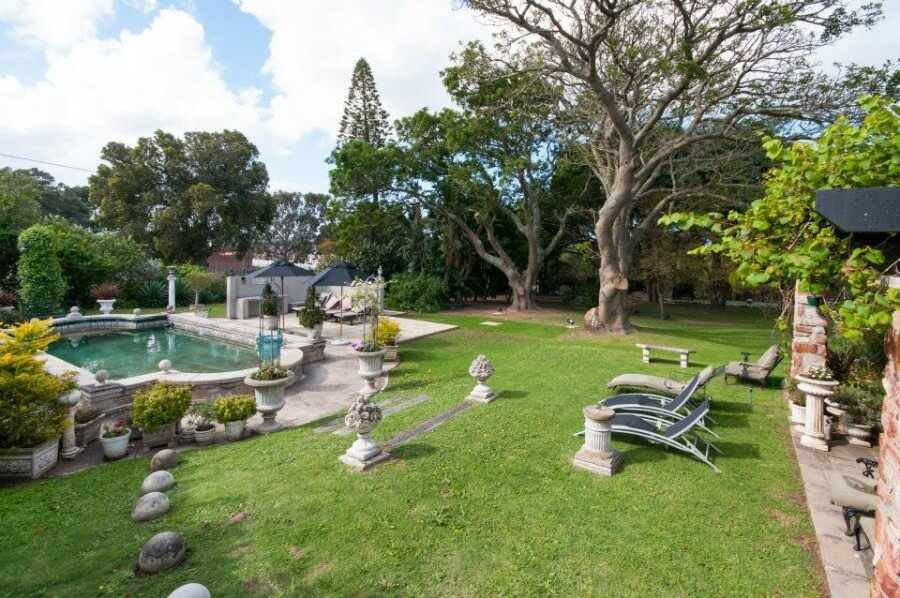 Forest Hall (Port Elizabeth - Eastern Cape)