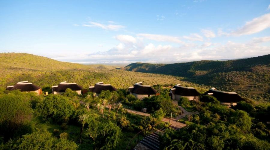 Kuzuko Lodge. Game Reserves & Safaris in Eastern Cape Interior