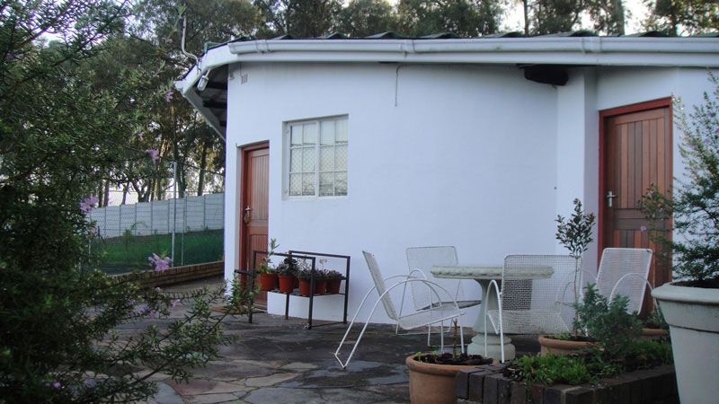 Groenvlei Guest Farm. Accommodation in Stellenbosch Western Cape