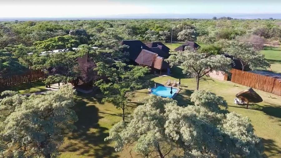 Berchtesgaden Game Ranch Accommodation in Vaalwater Limpopo
