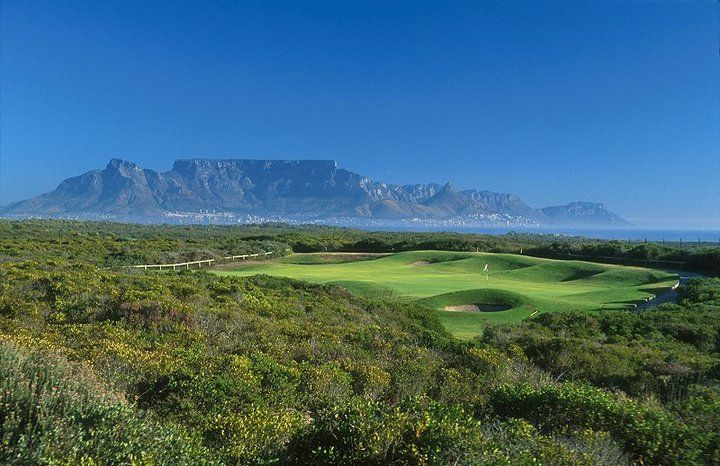 Atlantic Beach Country Club (Cape Town - Western Cape)