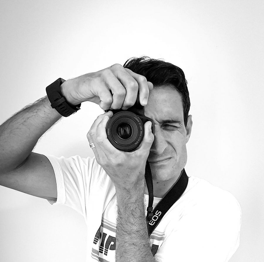 Different Perspective Media Videographer Jeffreys Bay Eastern Cape