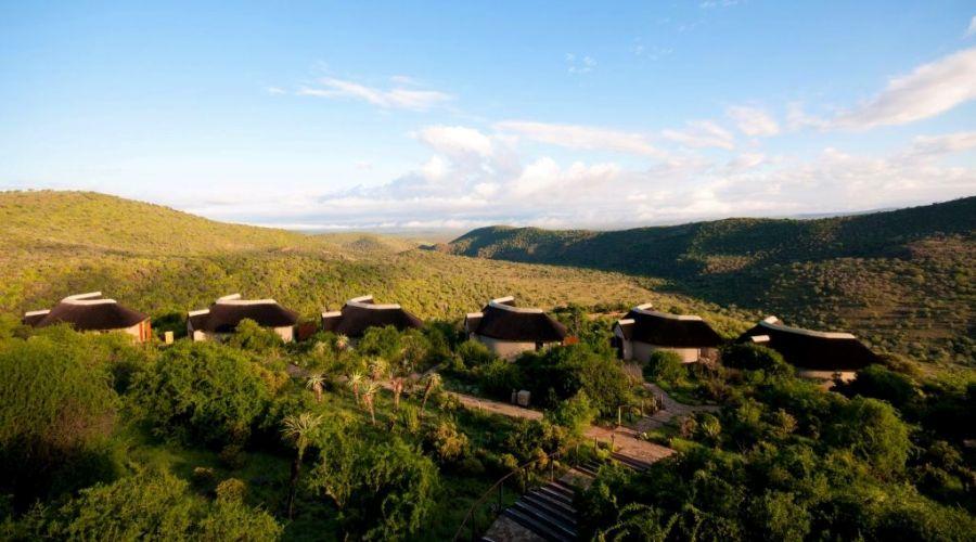 Kuzuko Lodge Game Reserves & Safaris in Eastern Cape Interior