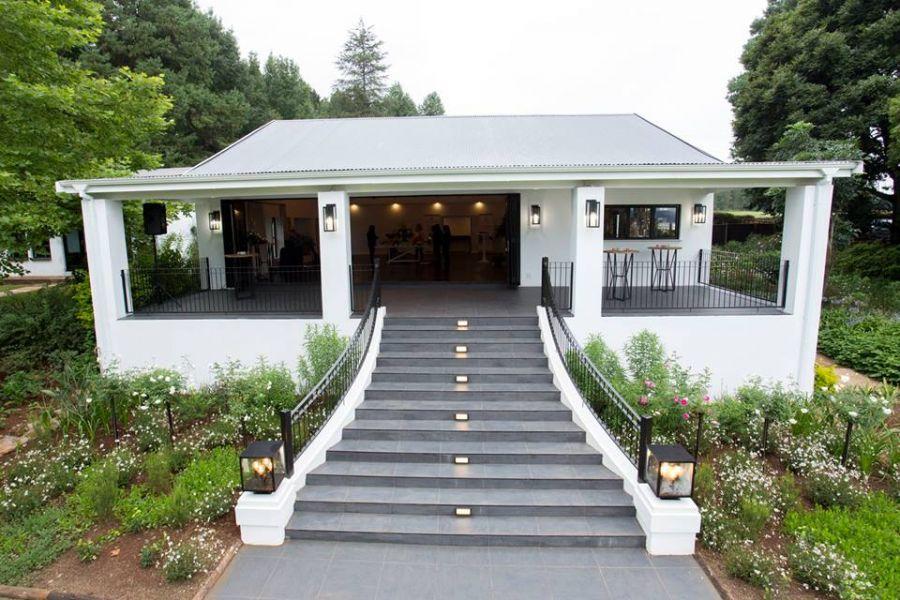 Harrington House Accommodation in Hilton Midlands KwaZulu Natal