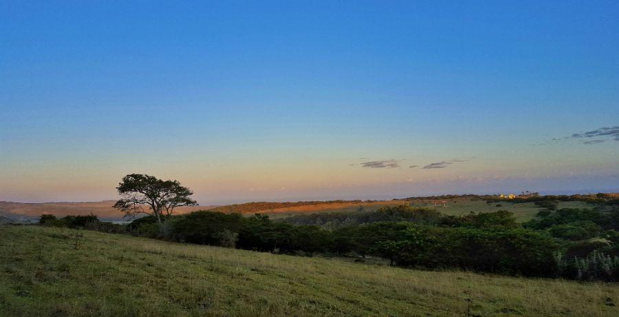 Oppie Plaas Haga Haga (Wild Coast - Eastern Cape)
