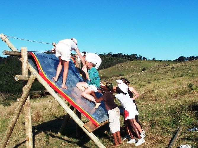 Hobbiton Activities in Hogsback Eastern Cape