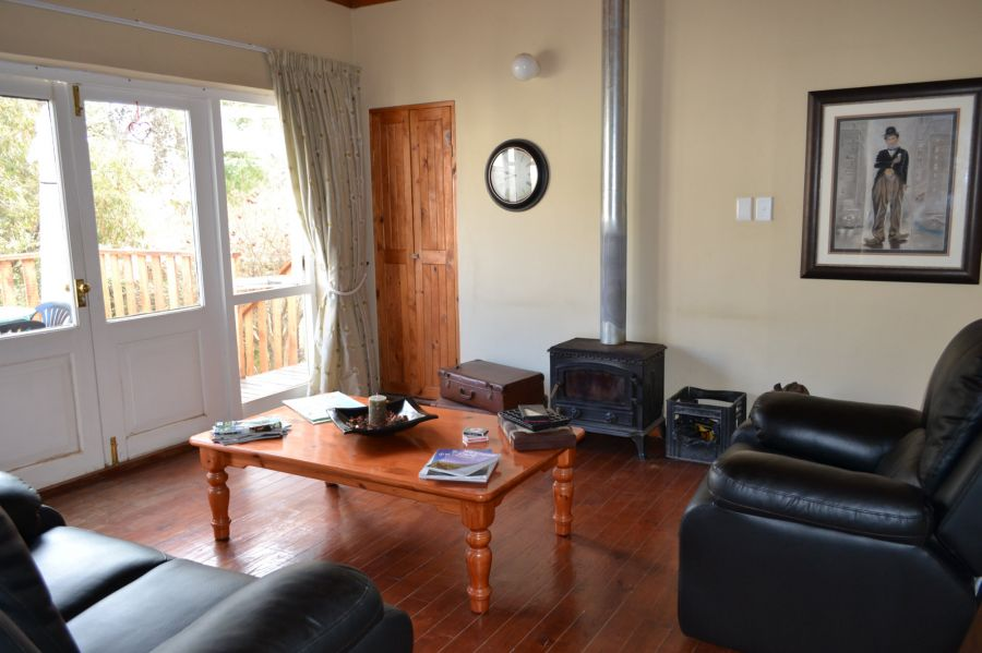 Bon Accord Guest House. Accommodation in Uniondale, Garden Route