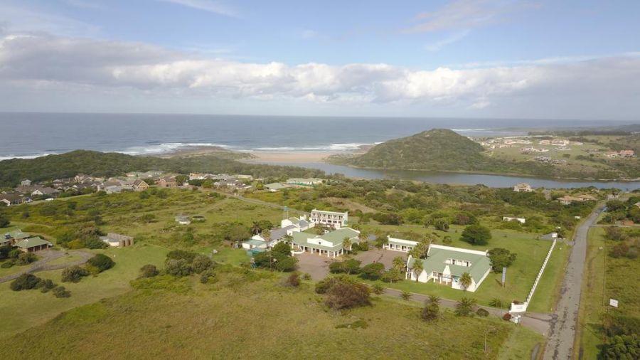 Umnenga Lodge Accommodation Glen Eden East London Eastern Cape