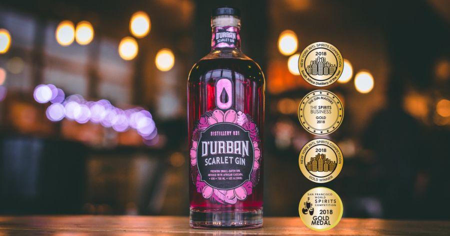 Distillery 031 in Berea Durban KwaZulu-Natal