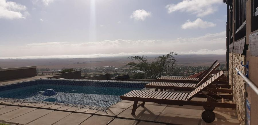 The Views Guesthouse. Accommodation in Piketberg Western Cape