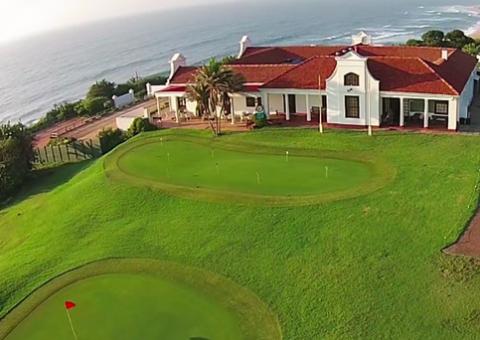 Umdoni Park Golf Course (Pennington - Kwazulu-Natal)