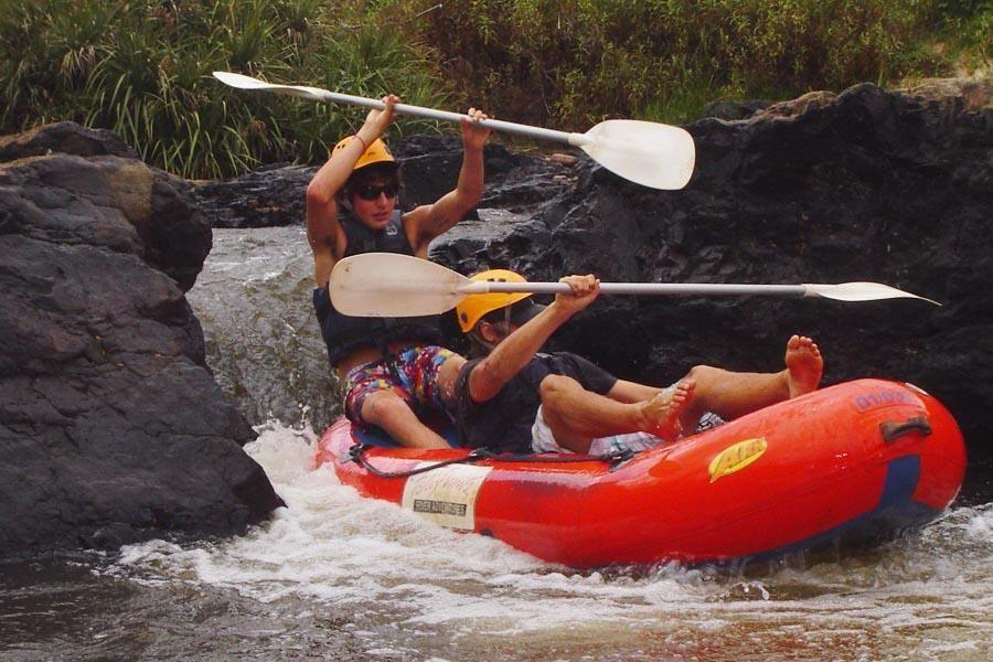 Felix Unite River Adventures Rafting Activities near Swellendam Western Cape