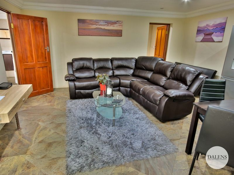 Dalens Self Catering Apartments. Accommodation in Lanseria Gauteng