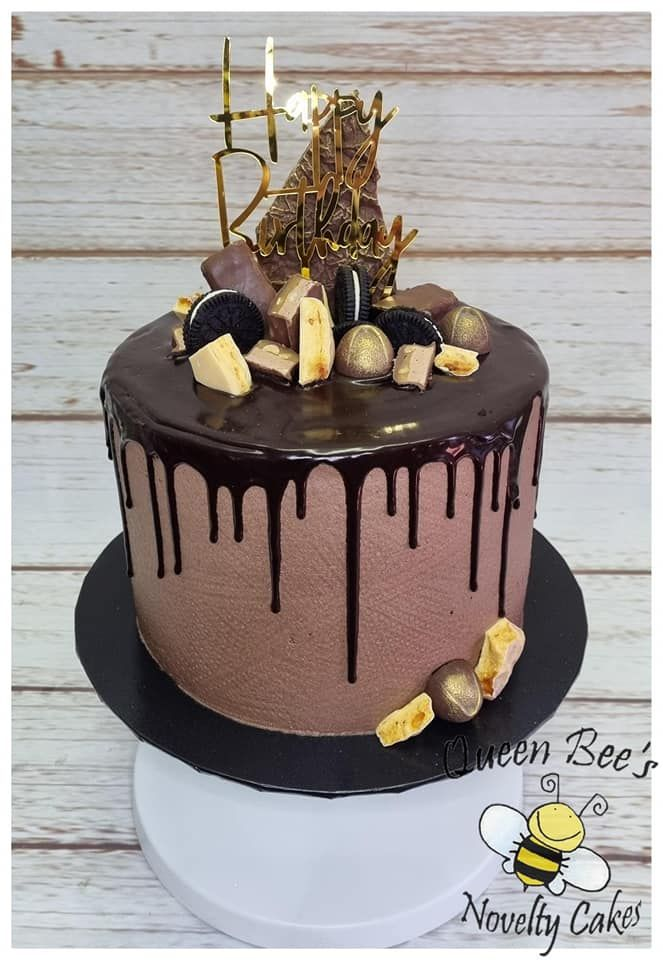 Queen Bee's Novelty Cakes Bakery in East London Eastern Cape