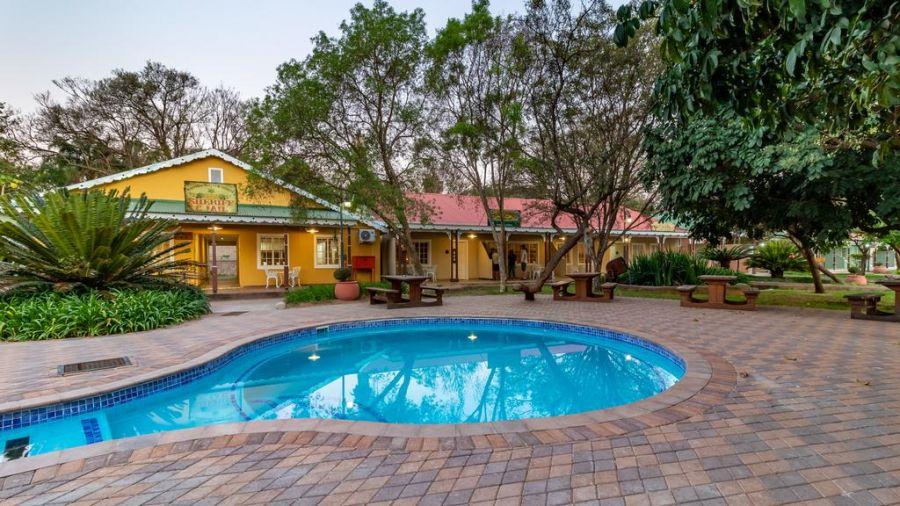 Little Pilgrims Boutique Hotel Accommodation in Hazyview Mpumalanga