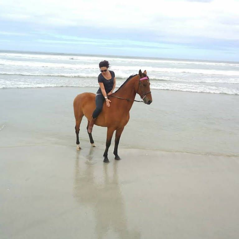 Drikus Horse Trails Horse Riding in Paternoster West Coast Western Cape