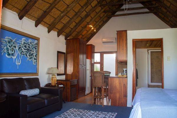 Crawfords Beach Lodge. Accommodation in Chintsa Eastern Cape