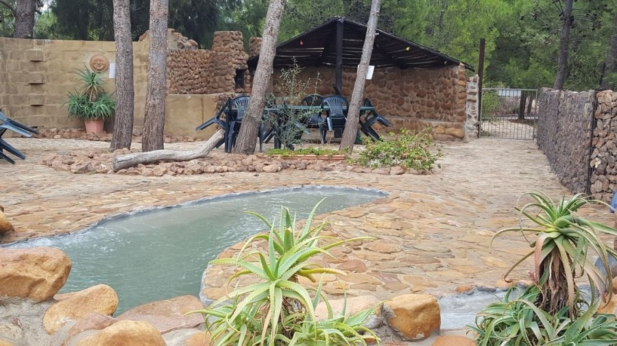Fynbos Guest Farm. Accommodation in Wolseley Western Cape