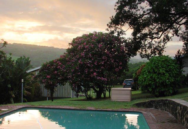 Oppi Plaas Abek (Hazyview - Mpumalanga)