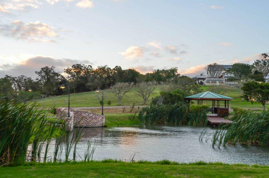 Broughton Country Estate (Port Elizabeth - Eastern Cape)