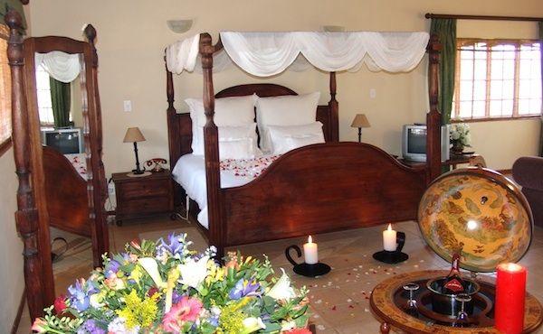 Valverde Eco Hotel Accommodation in Muldersdrift Krugersdorp Gauteng