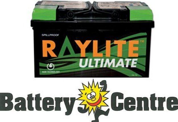 Battery Centre Automotive North End Newton Park Port Elizabeth Eastern Cape