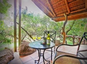Itaga Luxury Private Game Lodge. Game Reserve in Bela Bela Limpopo
