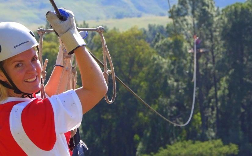All Out Adventures Outdoor Activities in Bergville Drakensberg KwaZulu Natal