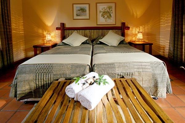 Emdoneni Lodge (Hluhluwe - Kwazulu-Natal)