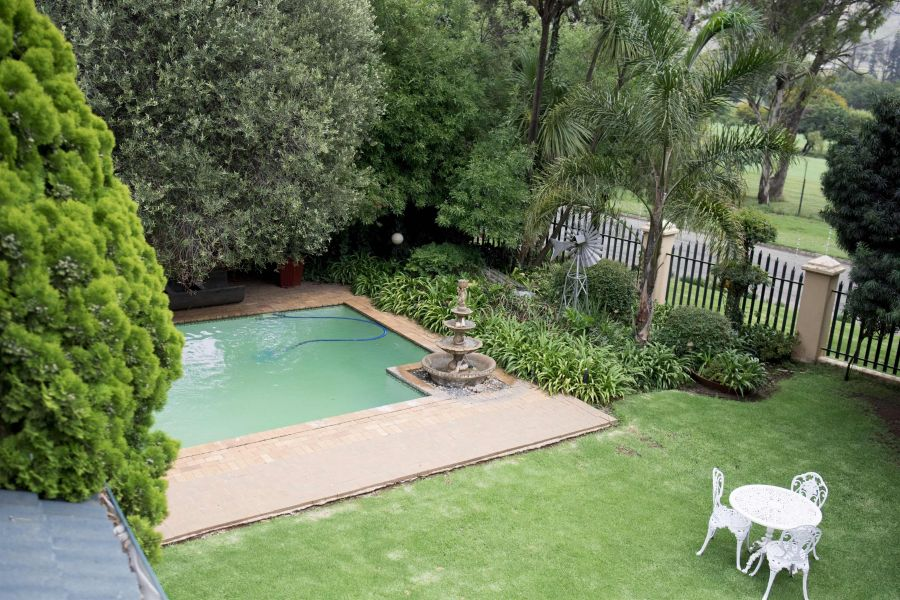 Greenfields Guesthouse. Accommodation in Alberton Gauteng