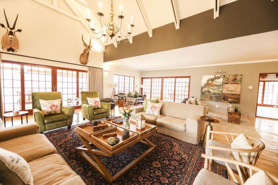 Royal Karoo Safaris Accommodation Stytlerville Eastern Cape