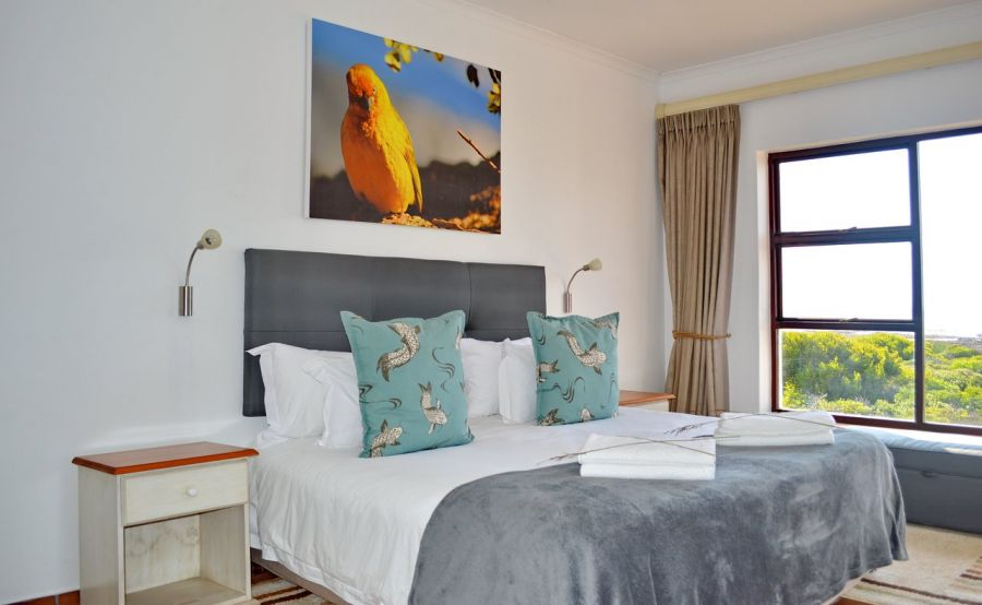 Gourikwa Nature Reserve Accommodation in Gouritsmond Garden Route Western Cape