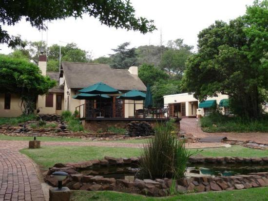Whispering Pines Country Estate Accommodation in Magaliesberg Gauteng