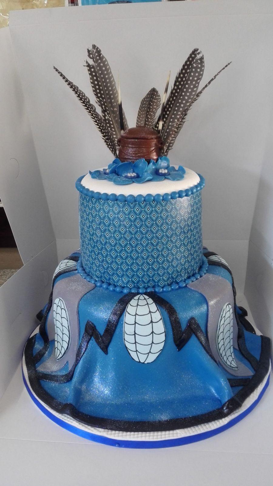 Raphael SA's Cakeboss Bakery in Glenvista Johannesburg Gauteng
