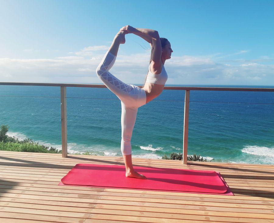 Hatha Yoga Bluff Yoga Studio in the Bluff Durban KwaZulu Natal