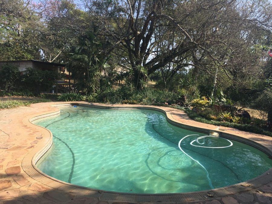 Rambling Roses Guest House Accommodation in Nelspruit Mpumalanga