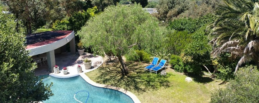 Victorskloof Lodge Accommodation in Hout Bay Western Cape