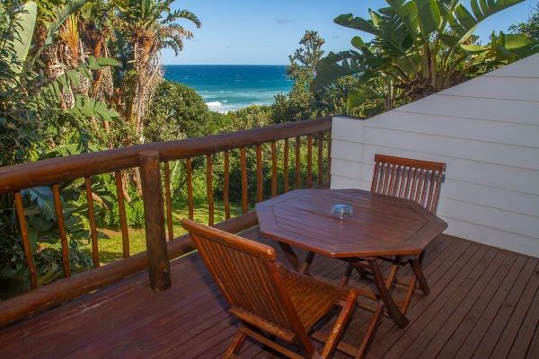 Crawfords Beach Lodge Accommodation Chintsa Eastern Cape