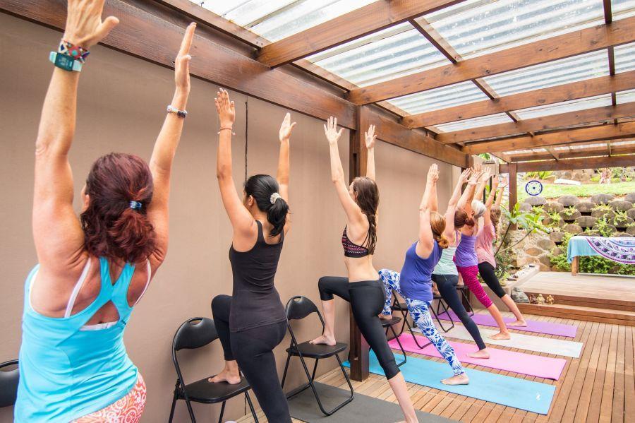 Devahiti Yoga Health and Fitness Ballito North Coast KwaZulu Natal