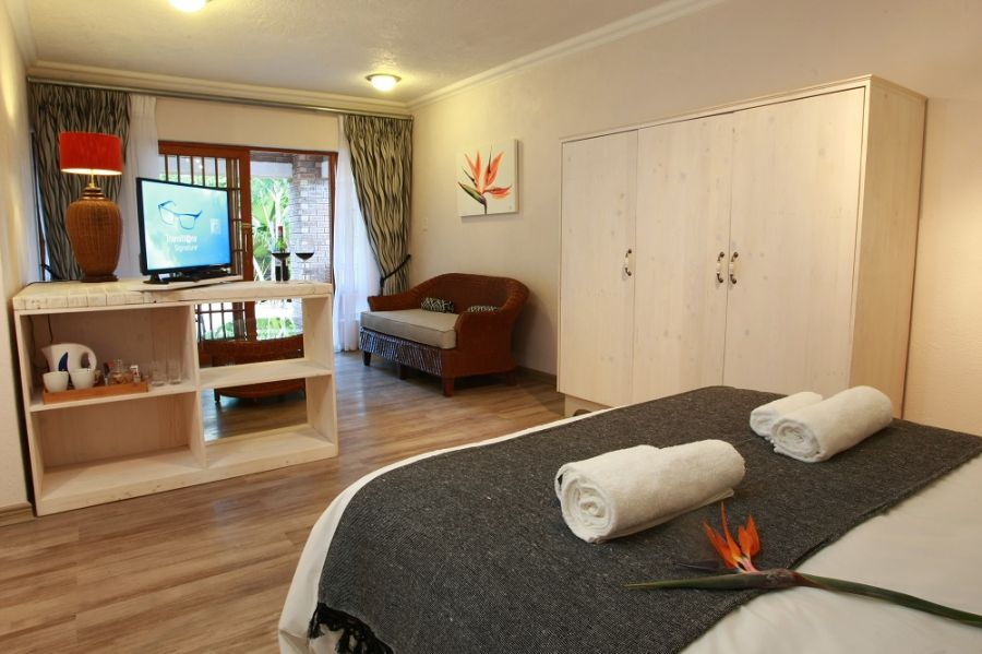 Woodlands Guesthouse Accommodation in Hazyview Mpumalanga