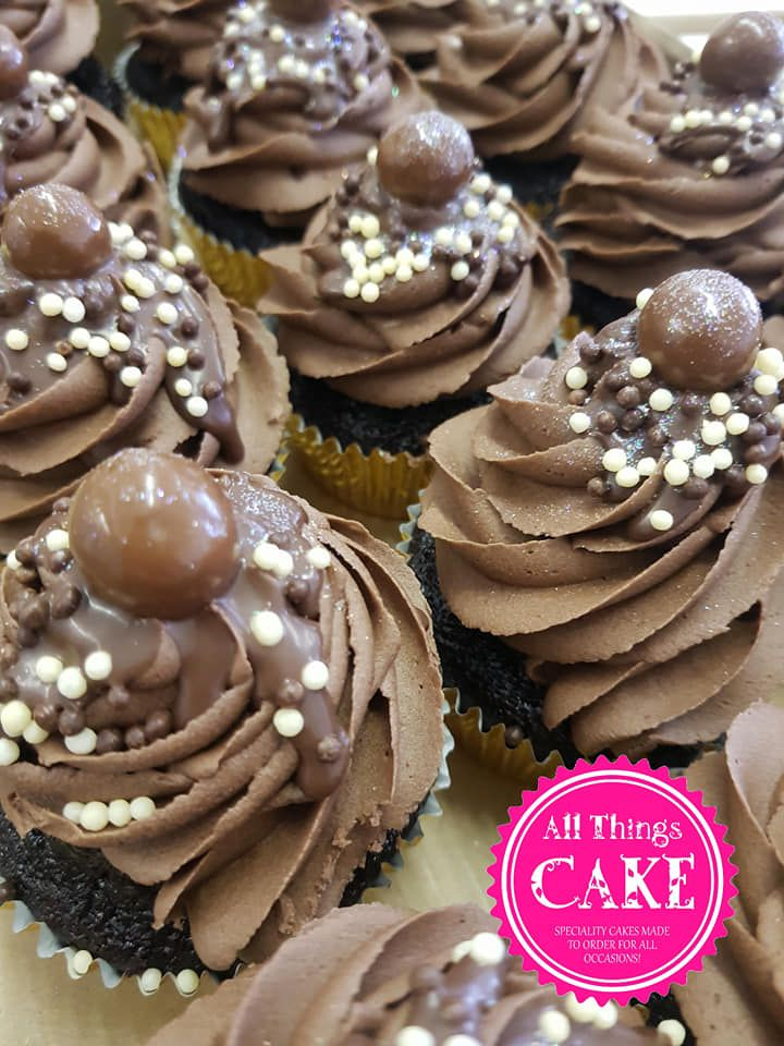 All things Cake. Bakery in East London Eastern Cape