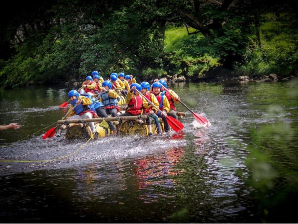 Siyavaya Adventures River Rafting Activities in KwaZulu Natal Gauteng Mpumalanga