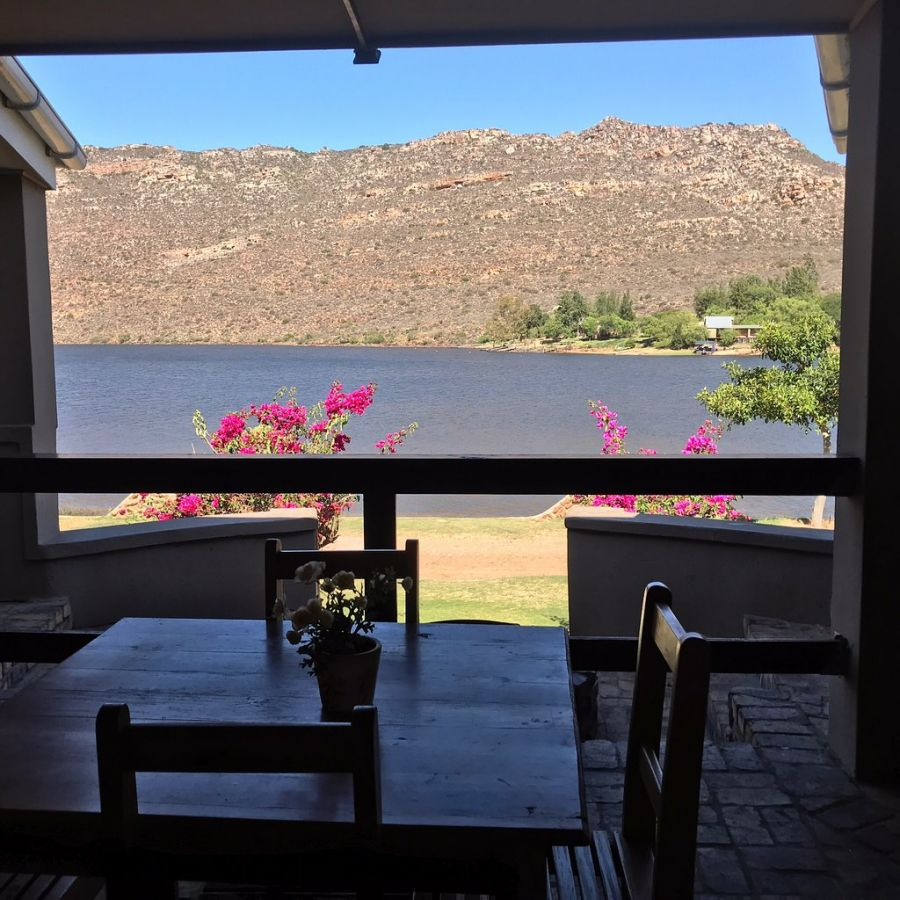 Rondeberg Holiday Resort Accommodation in Clanwilliam Cederberg West Coast Western Cape