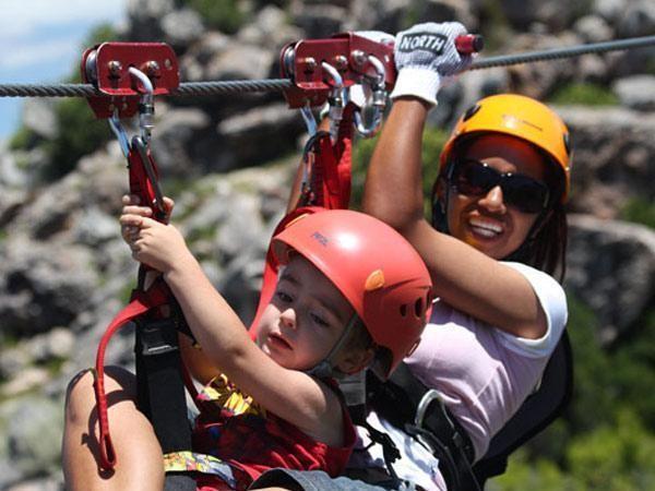 Ceres Zipslide Adventures (Ceres - Western Cape)
