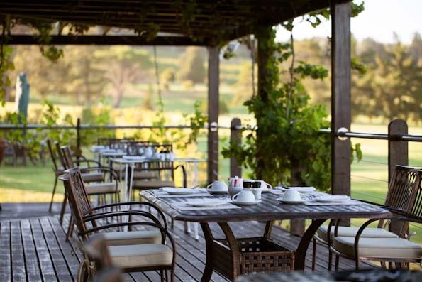 Devonvale Golf and Wine Estate (Stellenbosch - Western Cape)