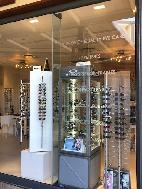 Exquisite Eyes. Sunglasses & Eyewear shop in Cape Town Western Cape
