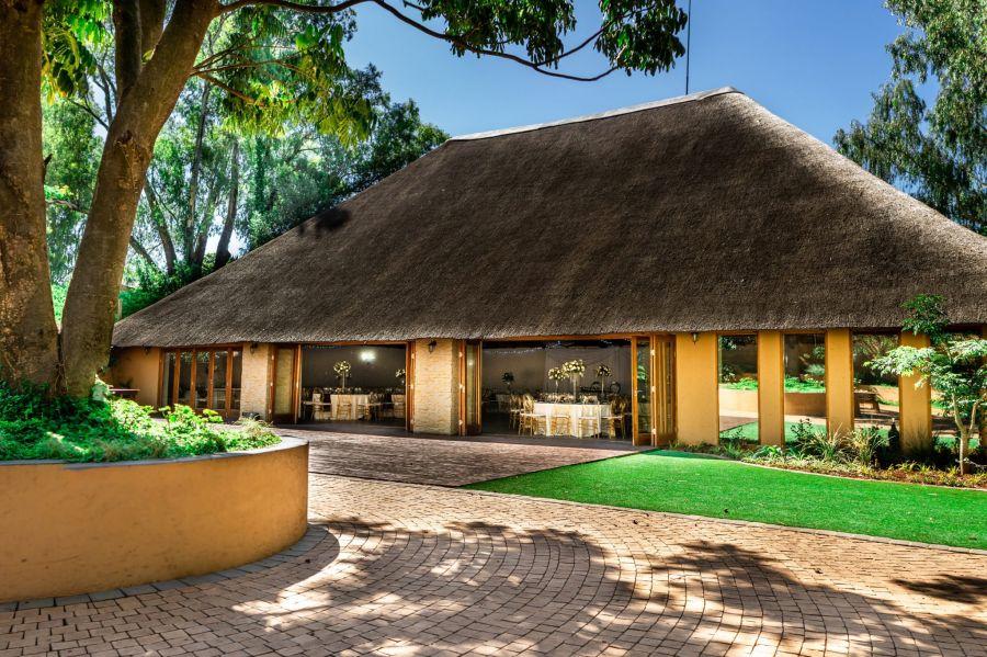 The Garden Venue Boutique Hotel Accommodation in North Riding Johannesburg Gauteng