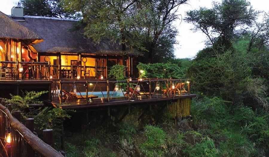 Madikwe River Lodge (Madikwe - North West)